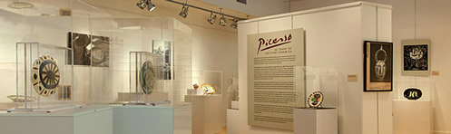 picasso edition ceramics exhibition exhibition essay by